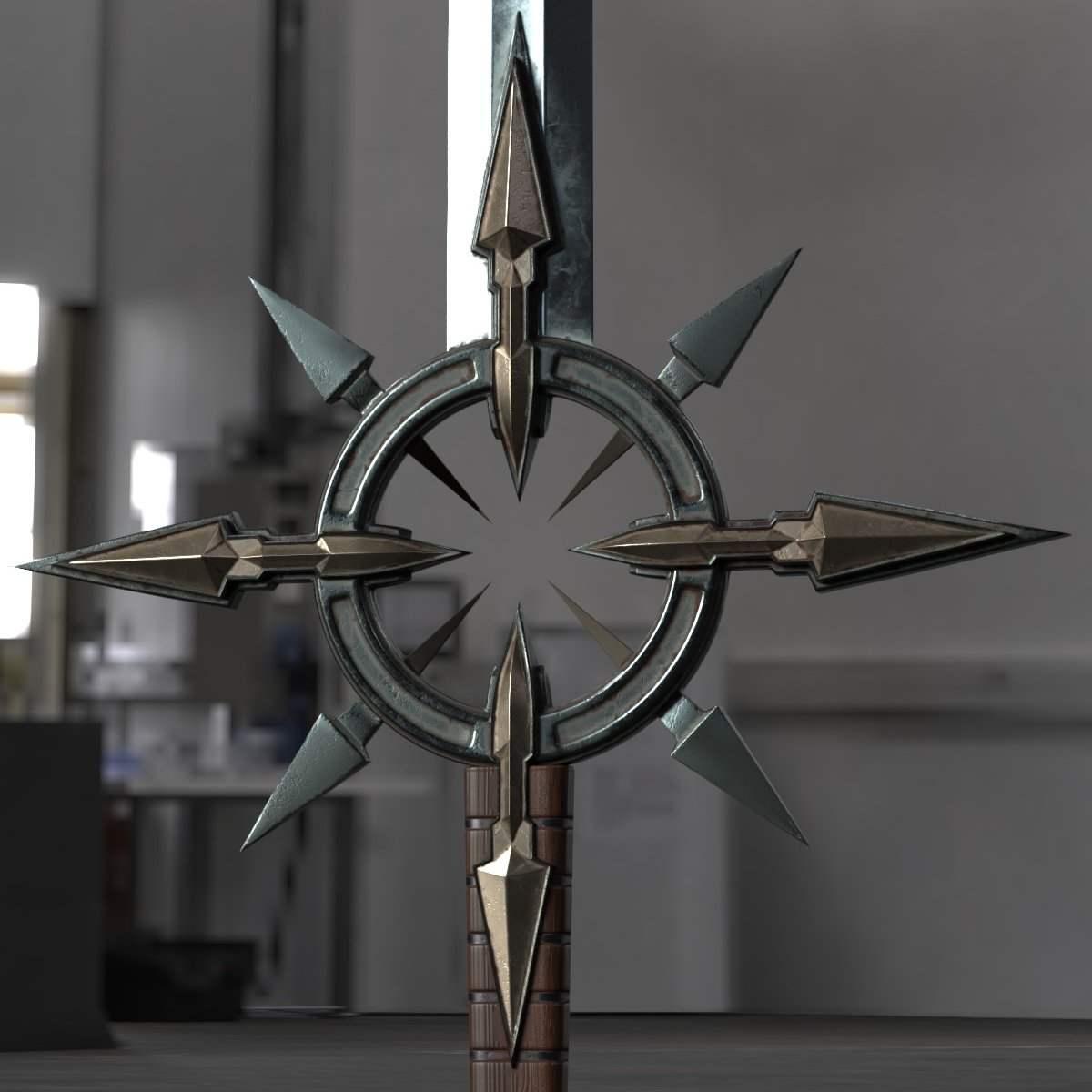 Chaos_Sword_