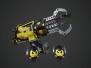 ChaosUT4 Weapons