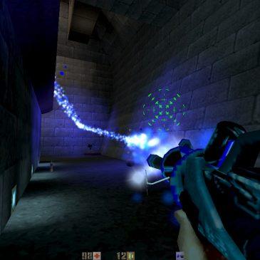 The Flummy Blaster Gun