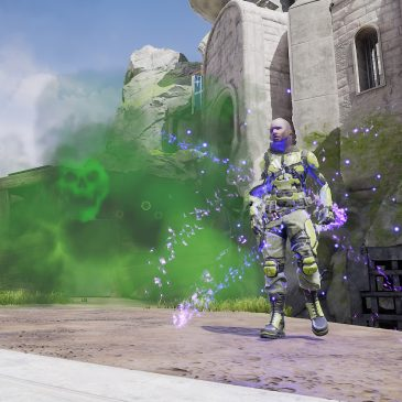 Chaos welcomes MetalFist!