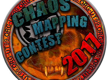 UT99.org Hosts ChaosUT Mapping Contest
